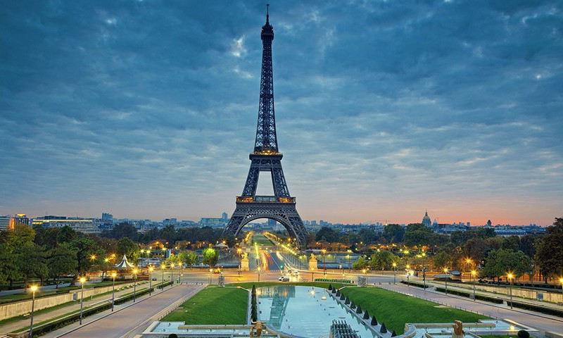 Trouver un emploi en France