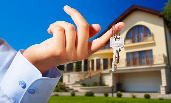 Acheter un bien immobilier en France