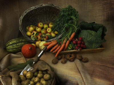 France leader du système alimentaire