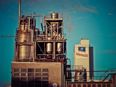 Entreprises pétrolières et gazières