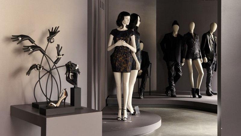 Tendances mondiale de la mode