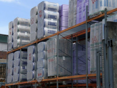 Industrie des matériaux de construction