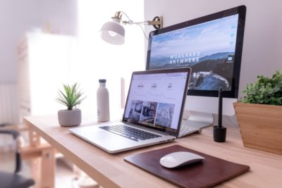 Choisir un prestataire en développement web
