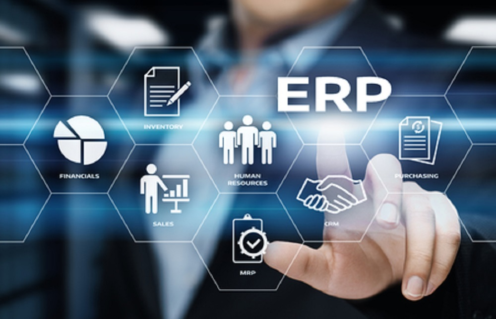 ERP Logiciel