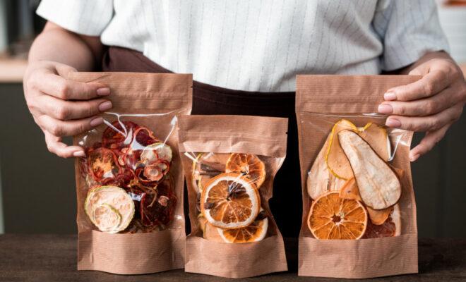 Fiers de nos Terres gastronomique