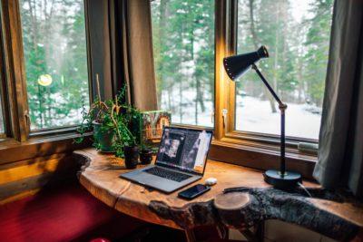 Gérer une entreprise à domicile