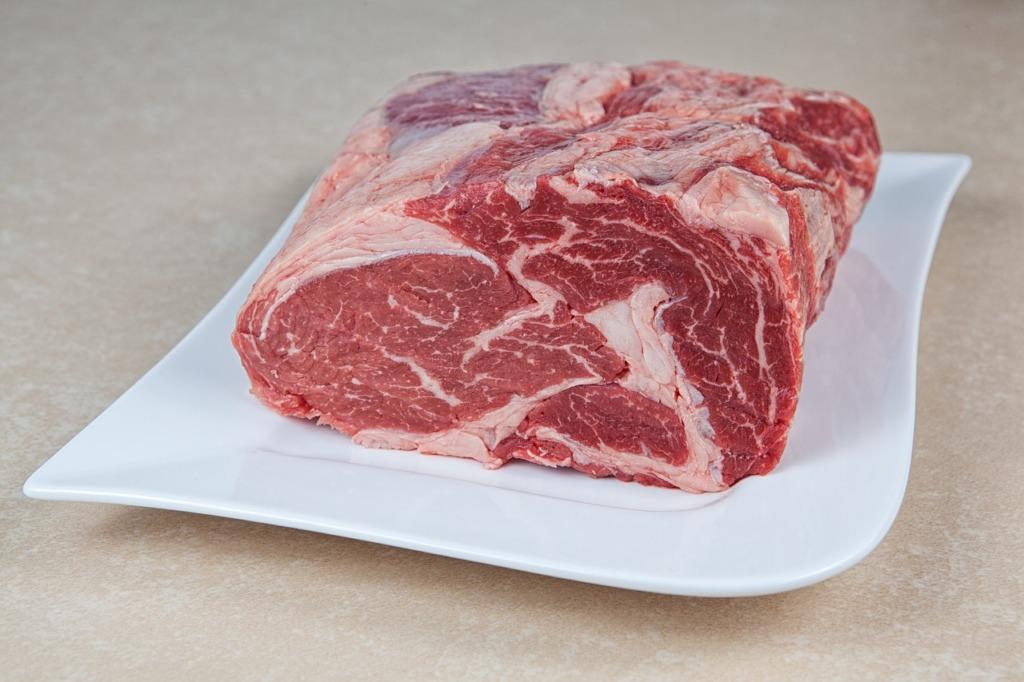 La viande cacher