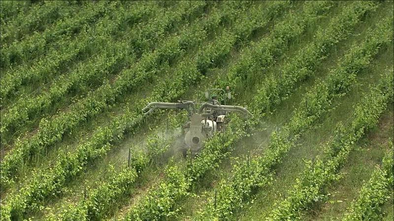 Secteur agricole en France
