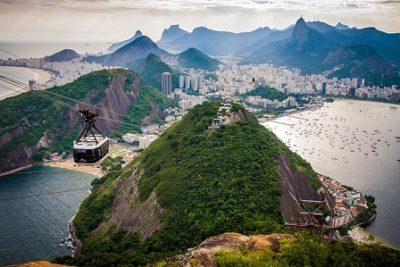 Vacances balnéaires au Brésil