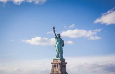 Voyage aux USA et matériel informatique