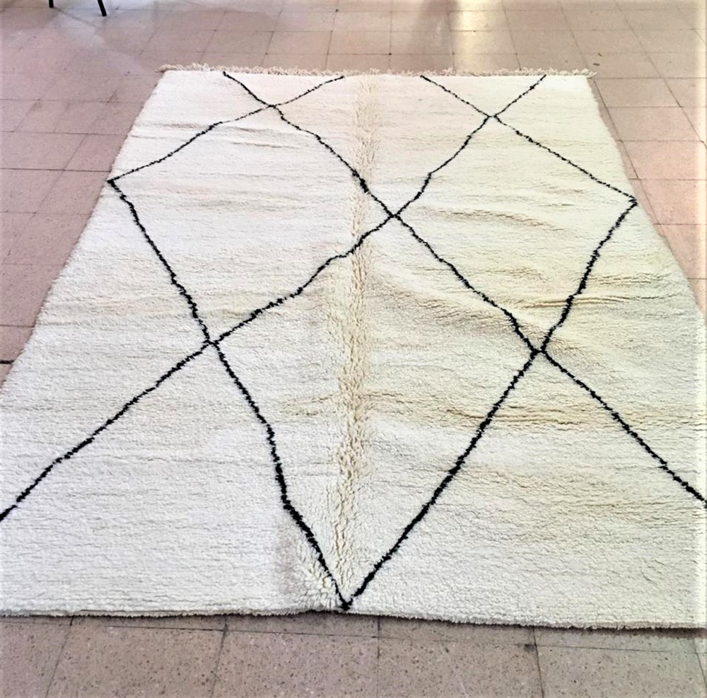 achat tapis berbères