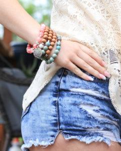acheter bracelets boudhistes