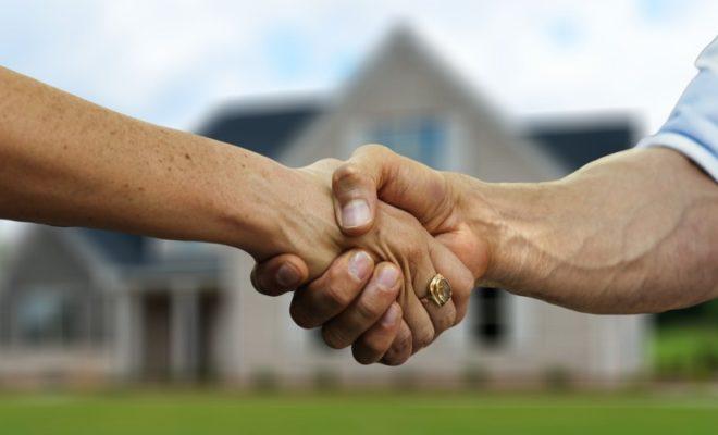 agent commercial dans l'immobilier