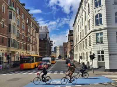 aller boulot en vélo