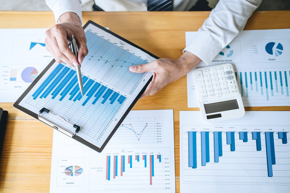 santé financière entreprise