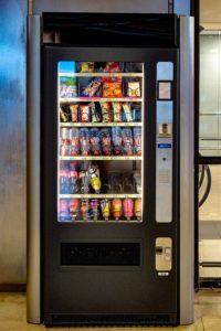 appareil distributeur automatique