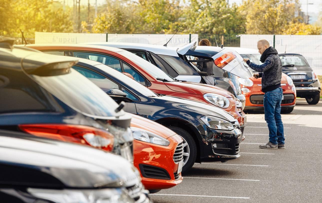 centrale d'achat de voiture d'occasion pour professionnel