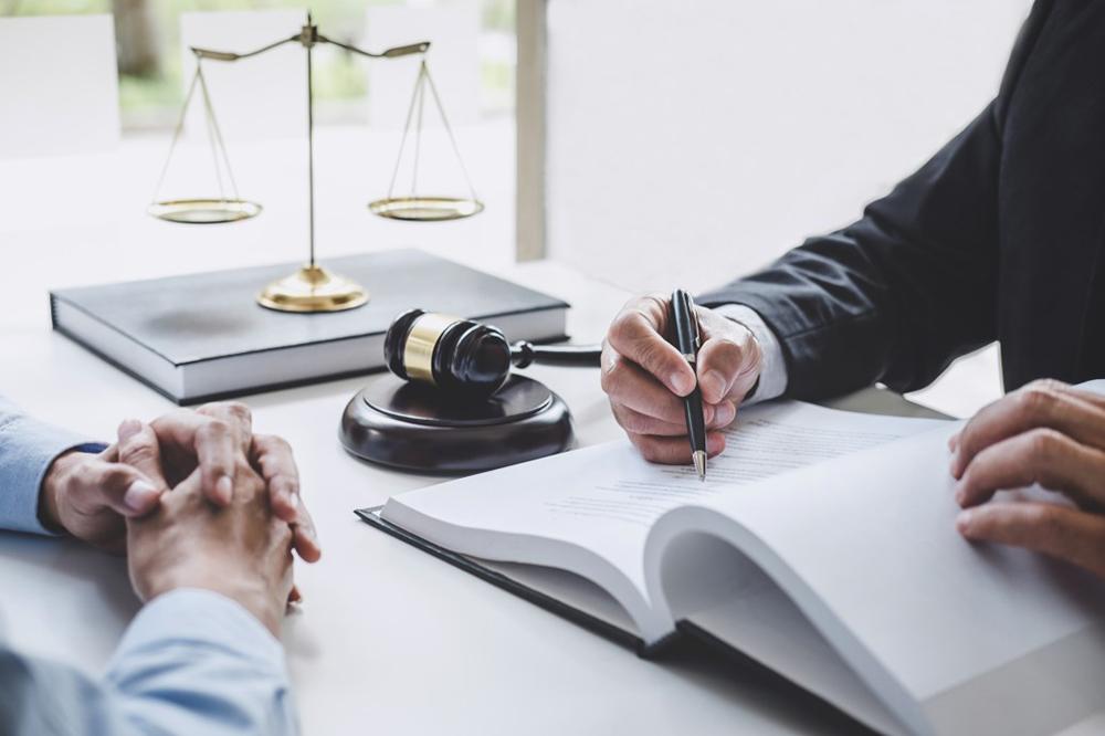 avocat droit des marques