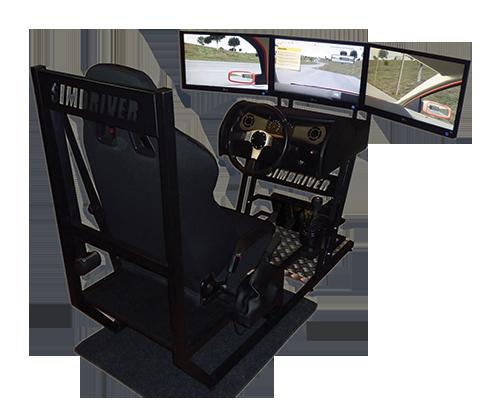 Comment les simulateurs de conduite peuvent rendre votre agence mieux sécurisée