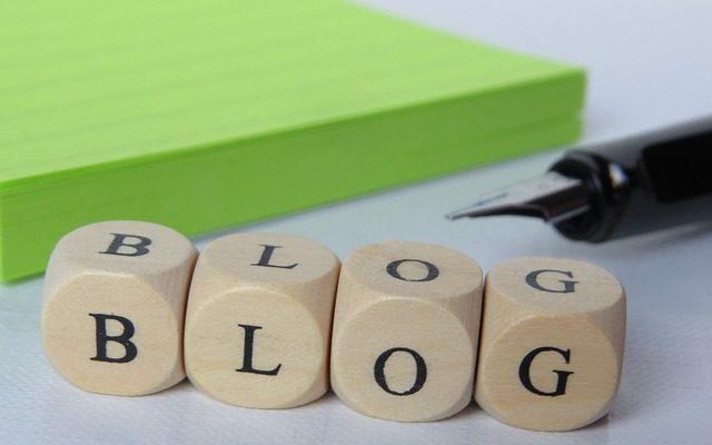 utilité d'un blog pour une entreprise