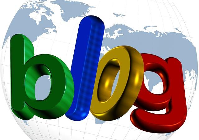 communiquer grâce au blog