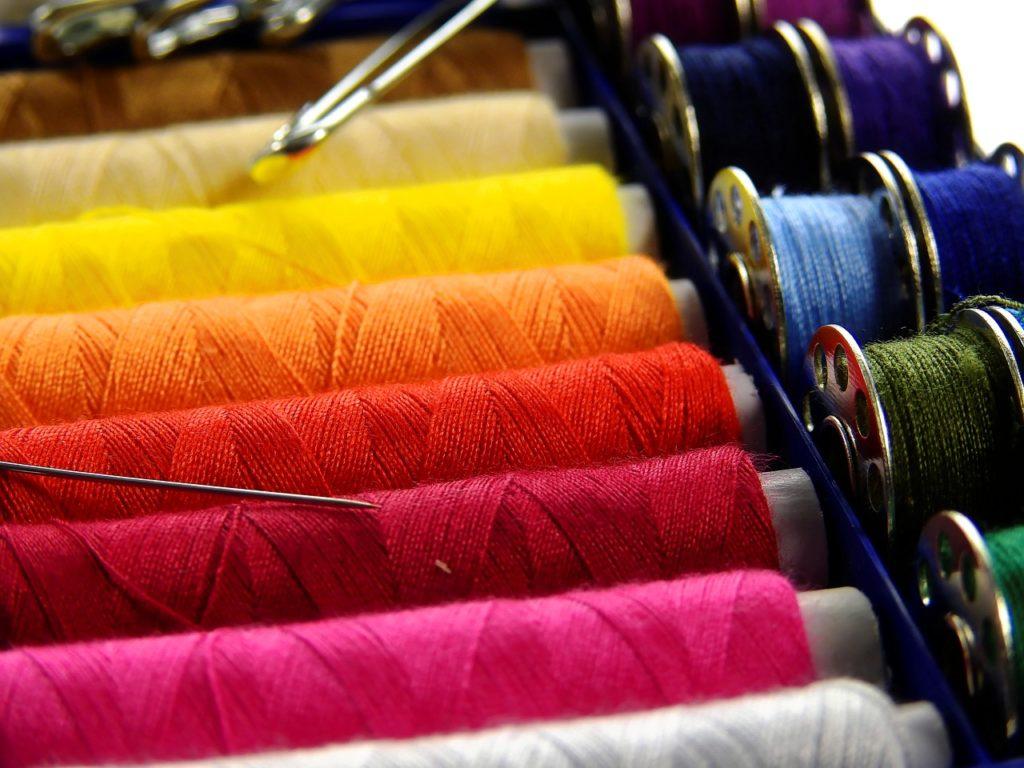 fils de couture