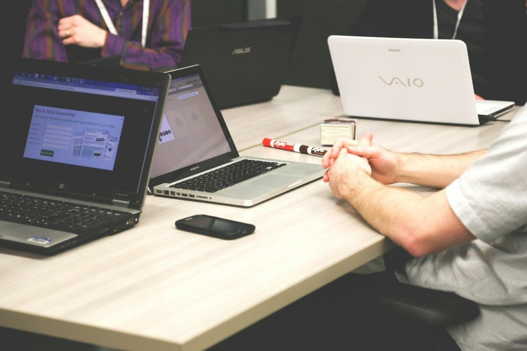 carrière en startup