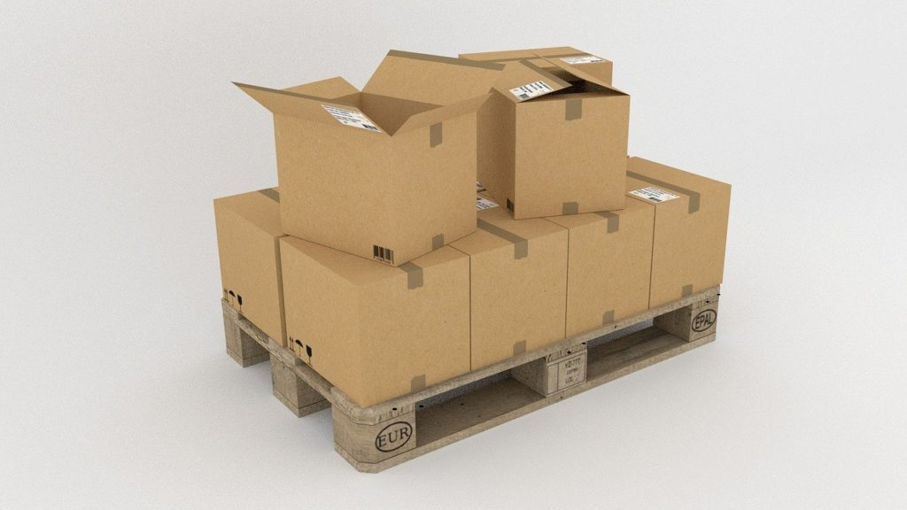 carton emballage