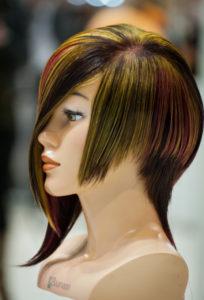 cheveux postiches