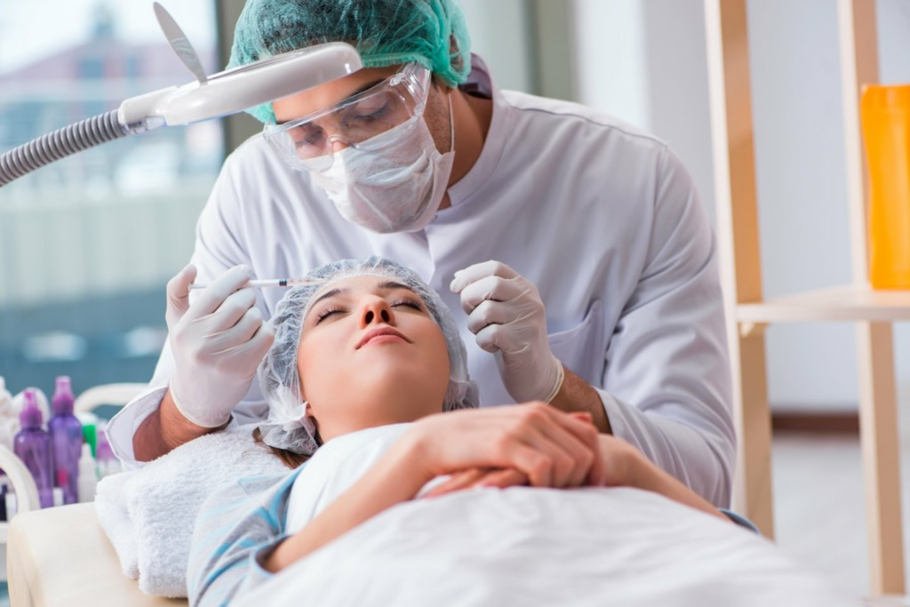 chirurgie à bas prix Turquie