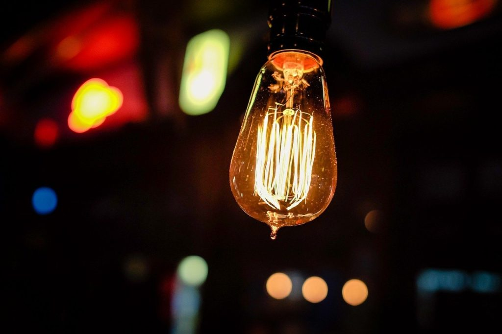 choisir lampe d'extérieur design