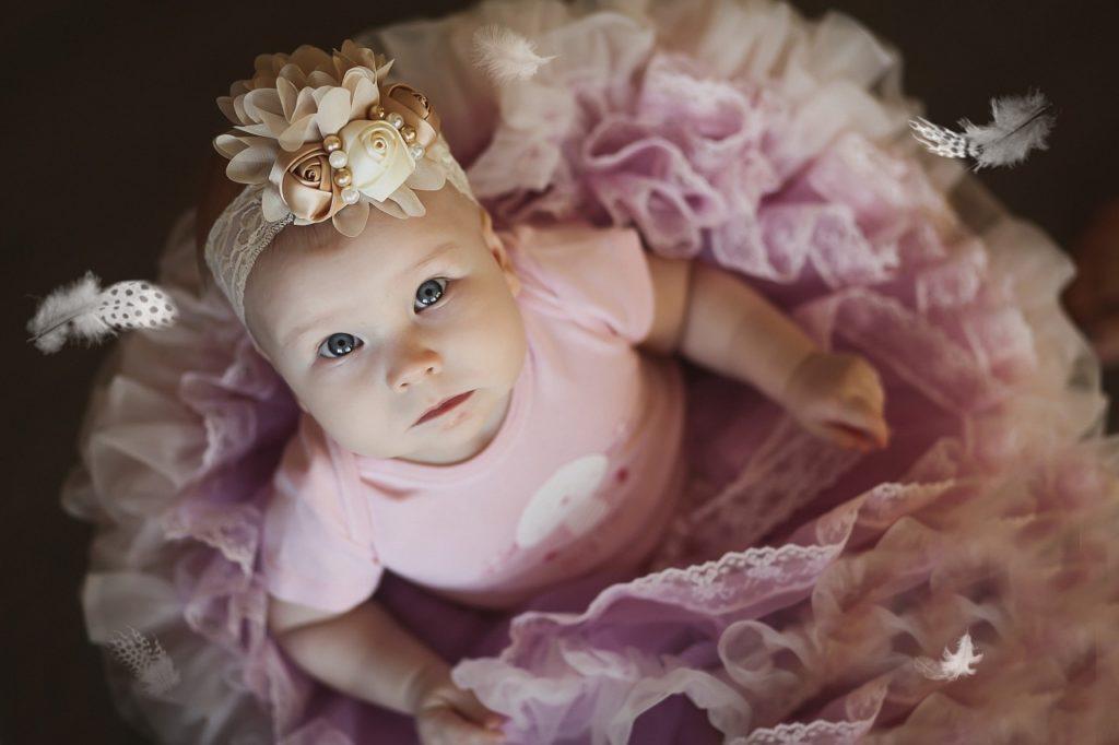 choisir les vêtements de votre bébé