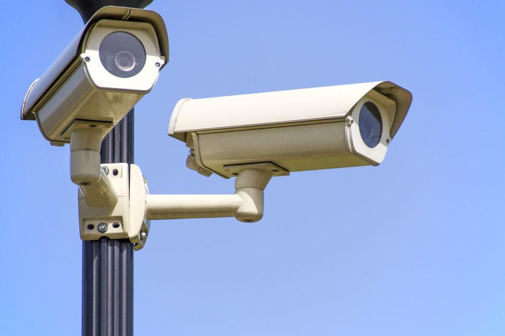 choisir un installateur de caméra vidéo surveillance