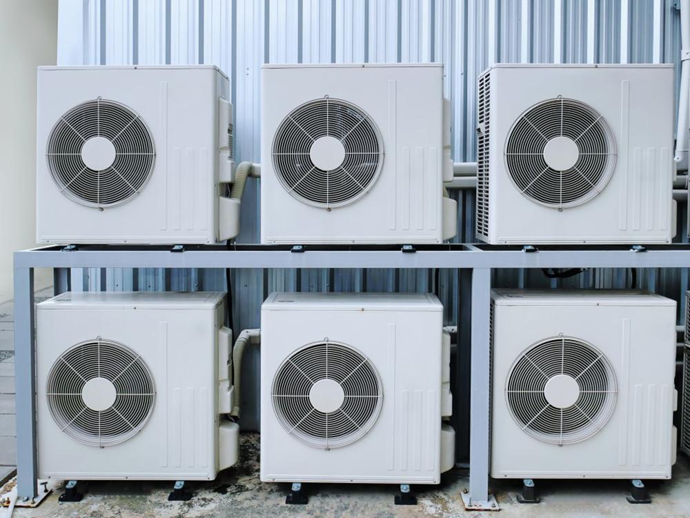 climatiseur industriel