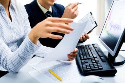 comptable et reprise d'entreprise
