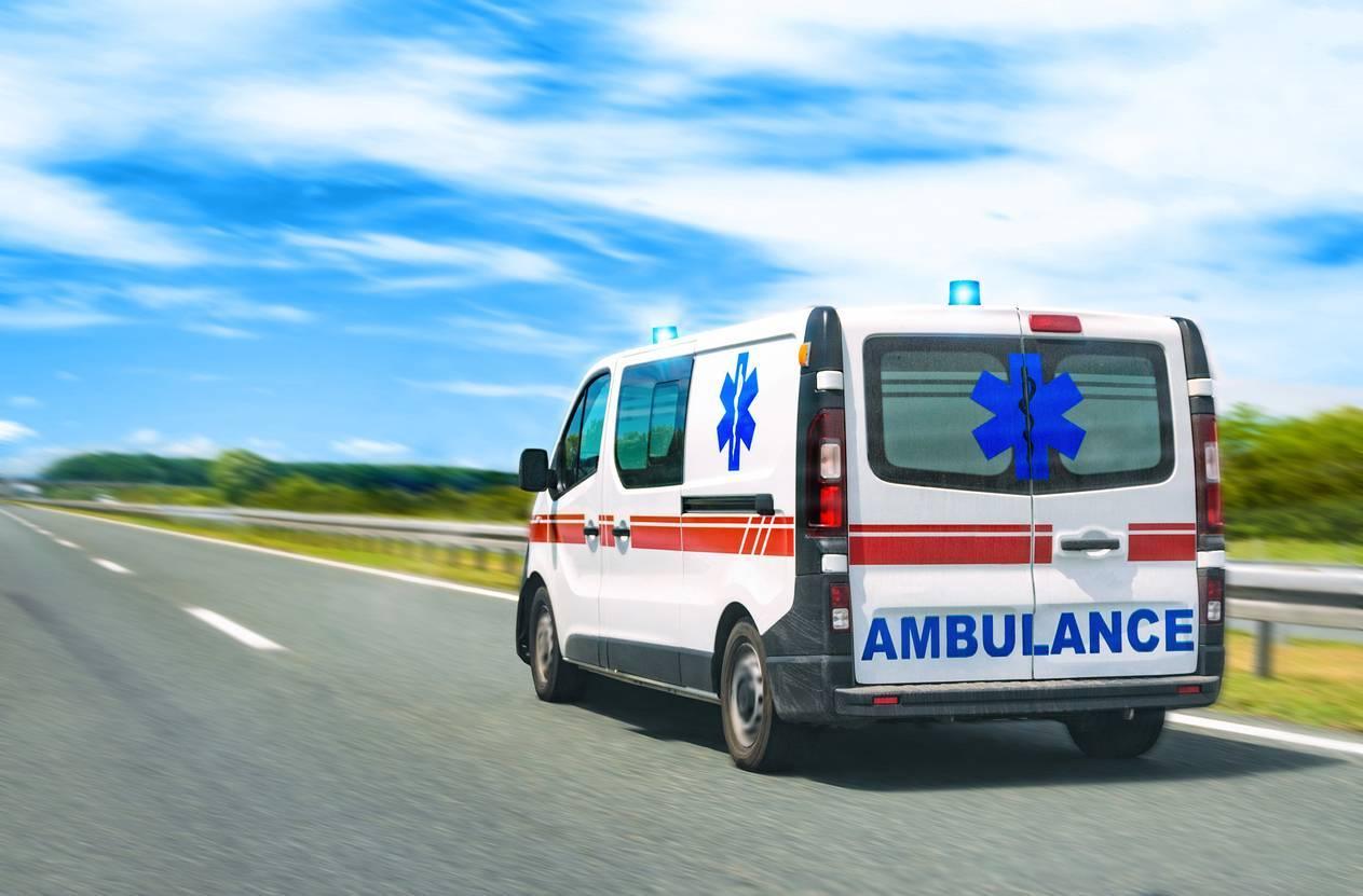 ambulance vsl, taxi conventionné