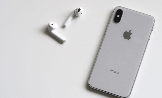 coques airpods