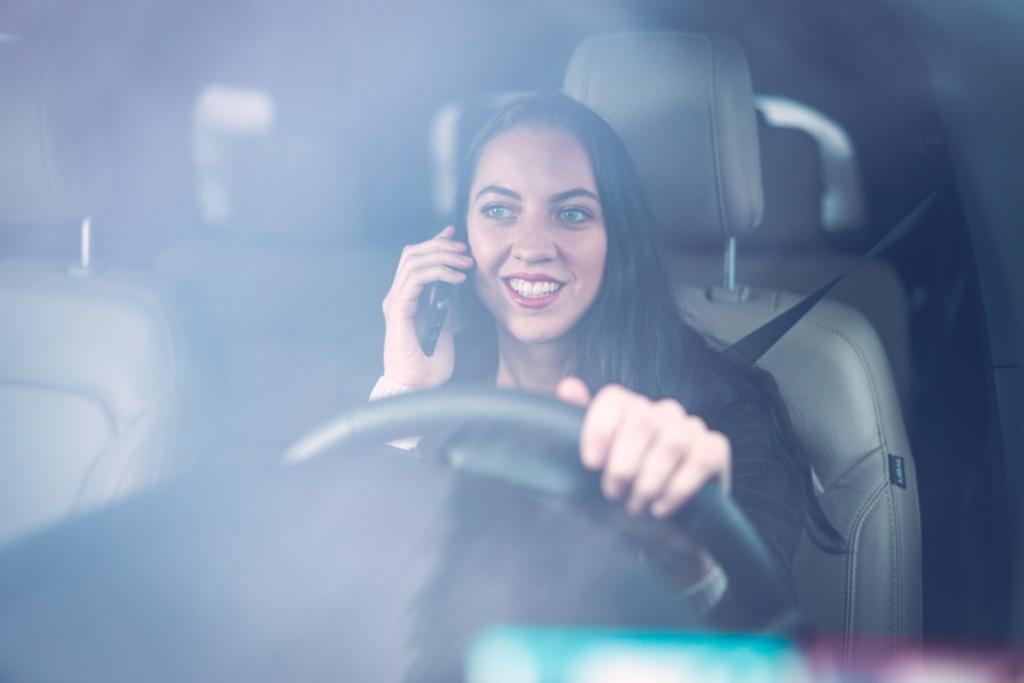 couverture d'assurance automobile
