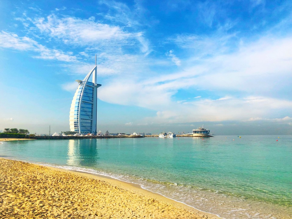 créer société à Dubaï
