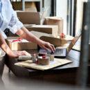 créer une EURL en e-commerce