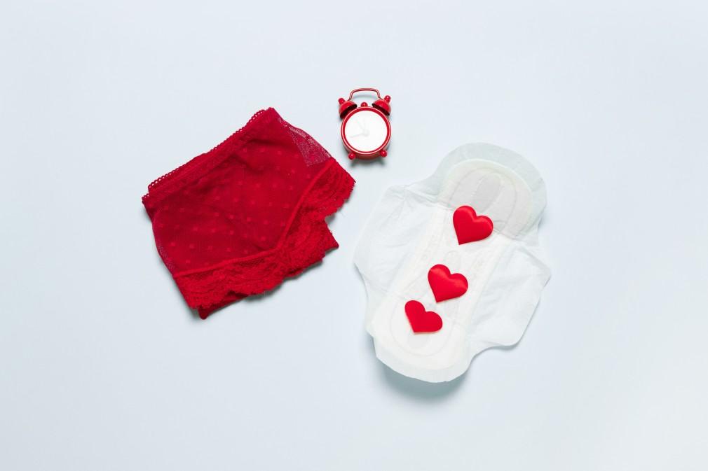 cycles menstruels