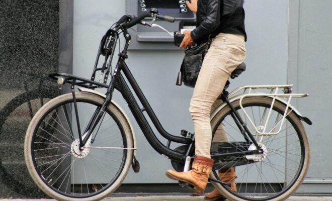 démocratisation de vélo fonction
