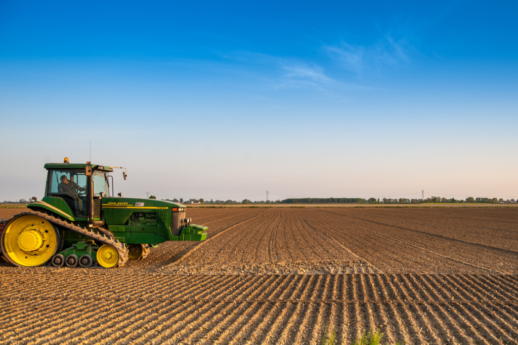 devenir exploitant agricole