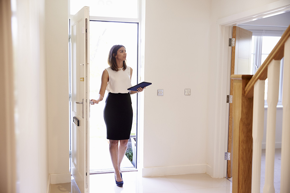devenir mandataire immobilier