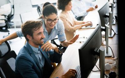 digitaliser l'entreprise