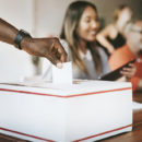 élection entreprise