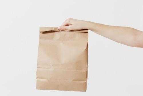 emballage papier