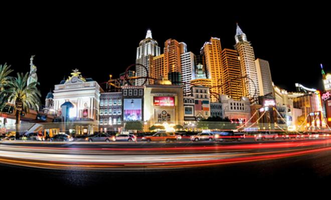 emploi à Las Vegas