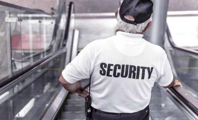 Et si vous deveniez agent de sûreté aéroportuaire ?