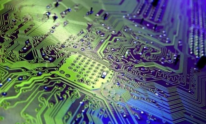 fabricant de composant électronique